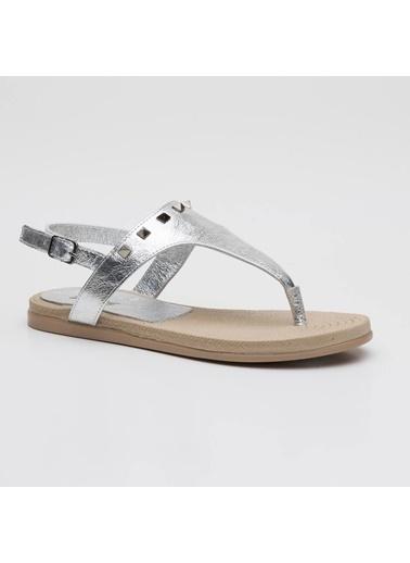 sporthink Sandalet Gri